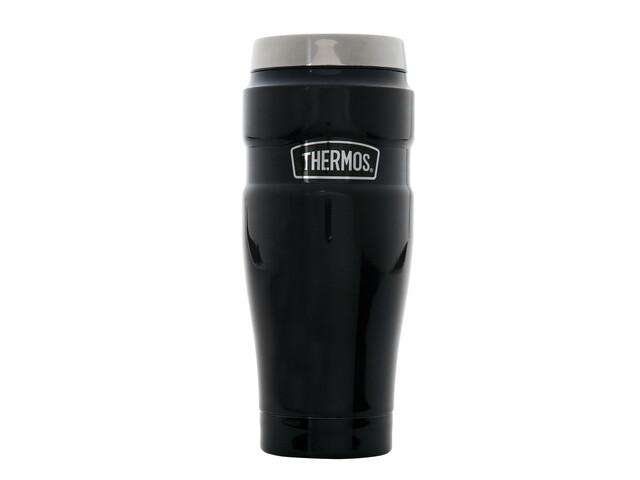 Thermos King - Gourde - 470ml bleu